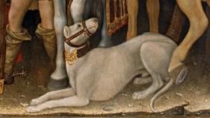 Extinct Dog Breeds Alaunt