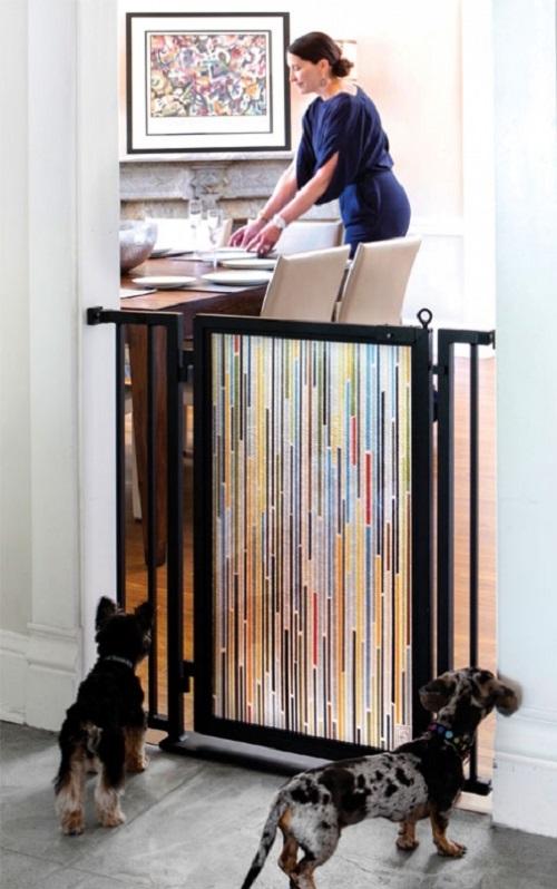 new puppy checklist, new puppy, puppy, art screen pet gate