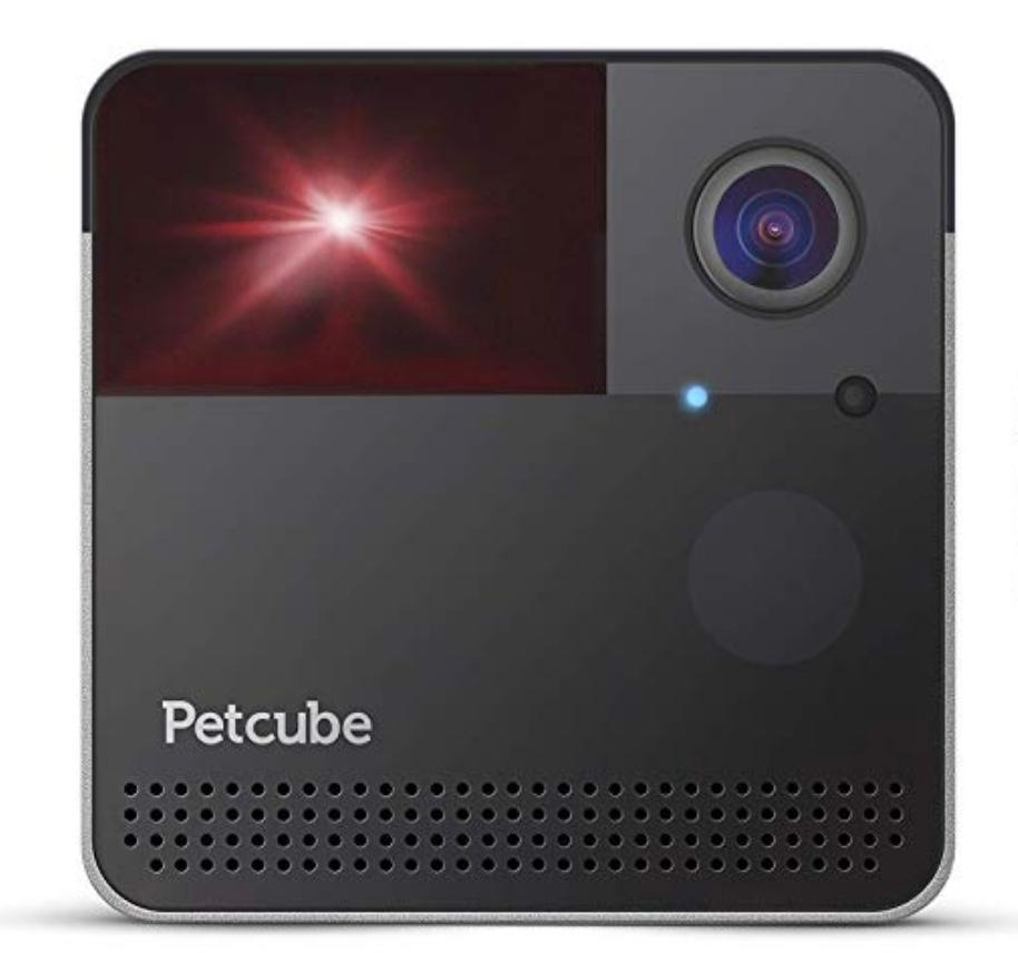 Petcube Play 2