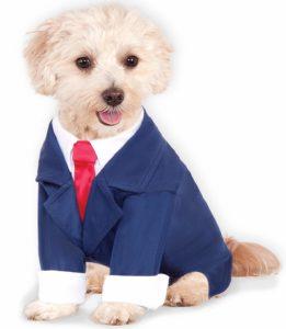 Business Pet Costume