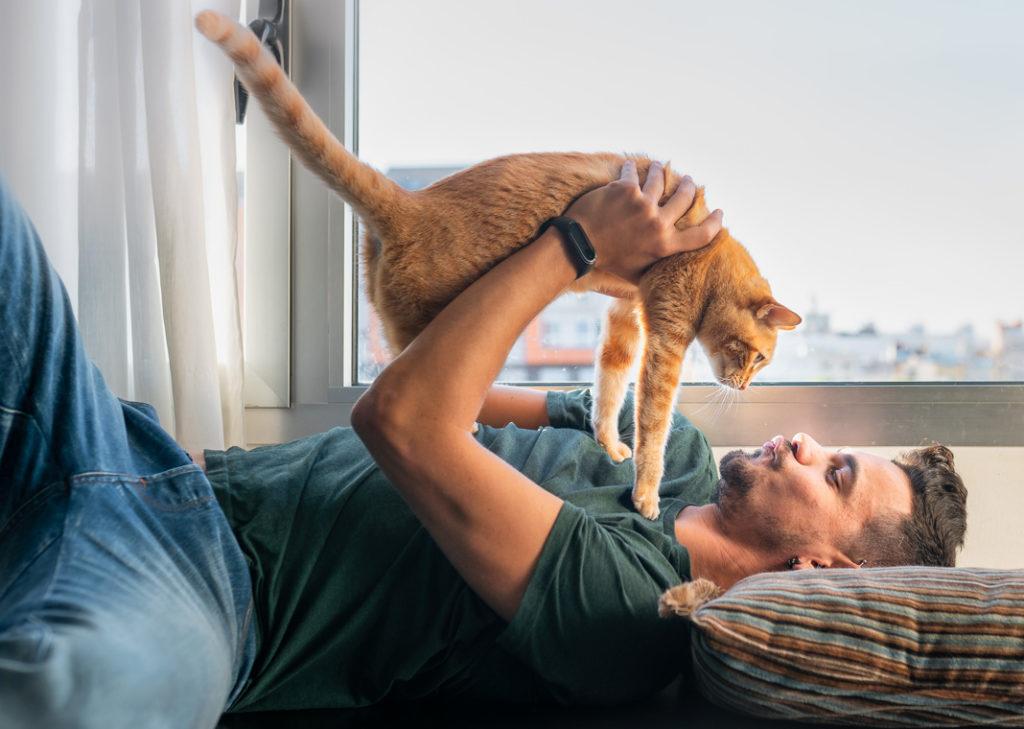 Fetch Pet Care Services