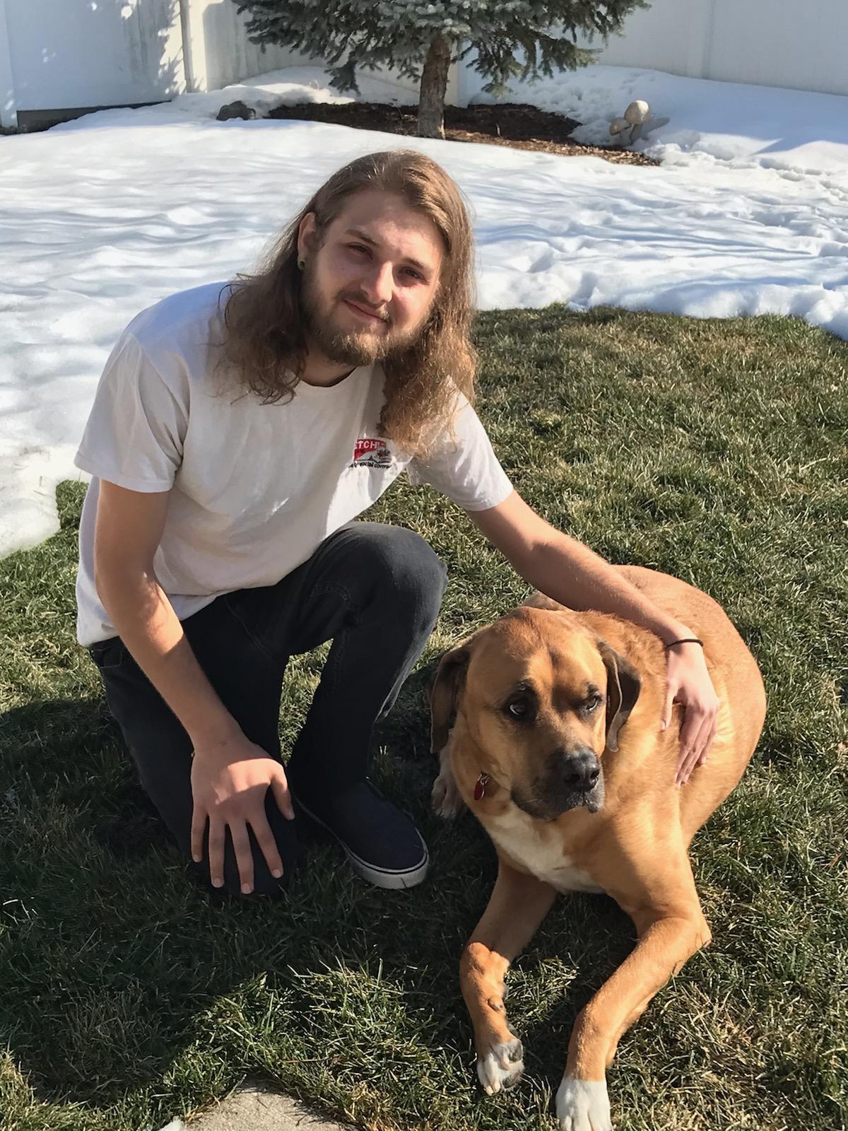 Orland dog walker; pet sitter